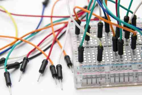small resolution of breadboard jumper cable wires