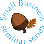 Image of the TLC Small Business Seminar Series logo
