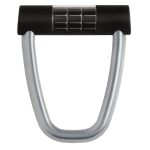 The Ellipse solar-powered smart bicycle lock from startup Lattis