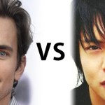 FOREIGNER VS JAPANESE