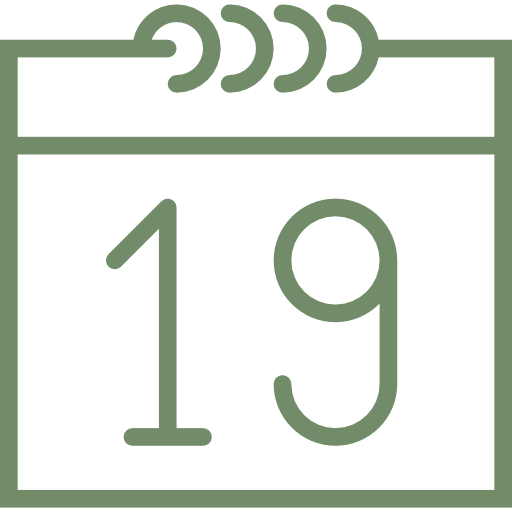 Wedding planner - aniversarios