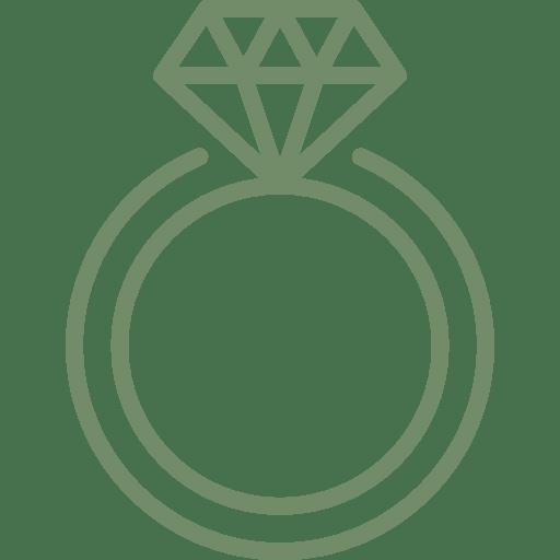wedding planner - pedidas de mano