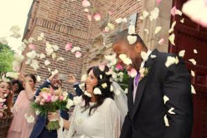 Trámites para celebrar una boda religiosa