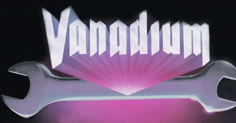 Intervista VanadiumRustless Steve Tessarin
