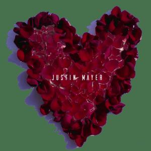 Justin Mayer Heart Logo