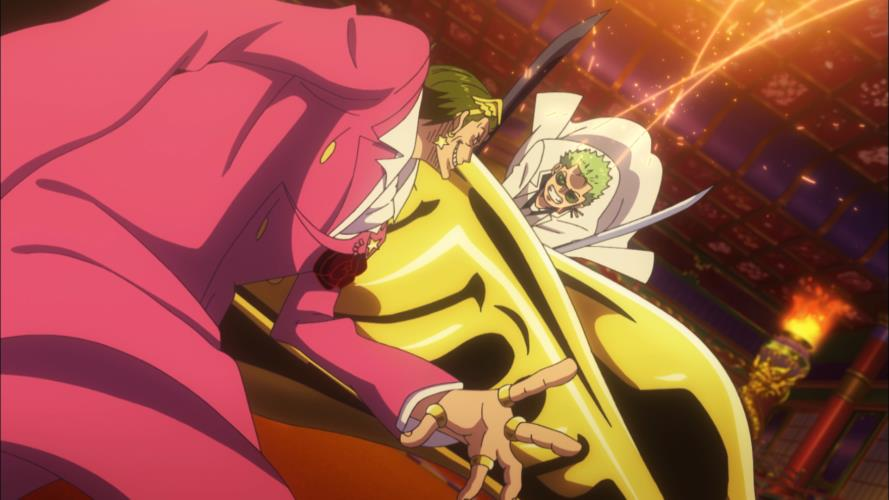 航海王電影:GOLD 海賊王2016劇場版 One Piece Film Gold 線上看