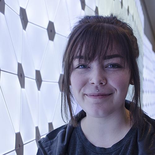 Madison McEnaney
