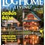 Press Coverage True North Log Homes Bracebridge Ontario