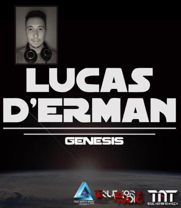 Lucas D'Erman