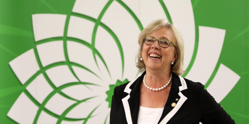 Image result for elizabeth may green party