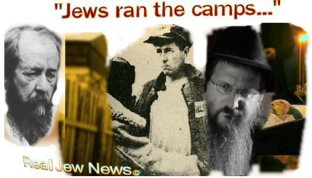 Image result for Jews ran the camps site:realjewnews.com