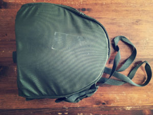 MCU-2/P storage bag