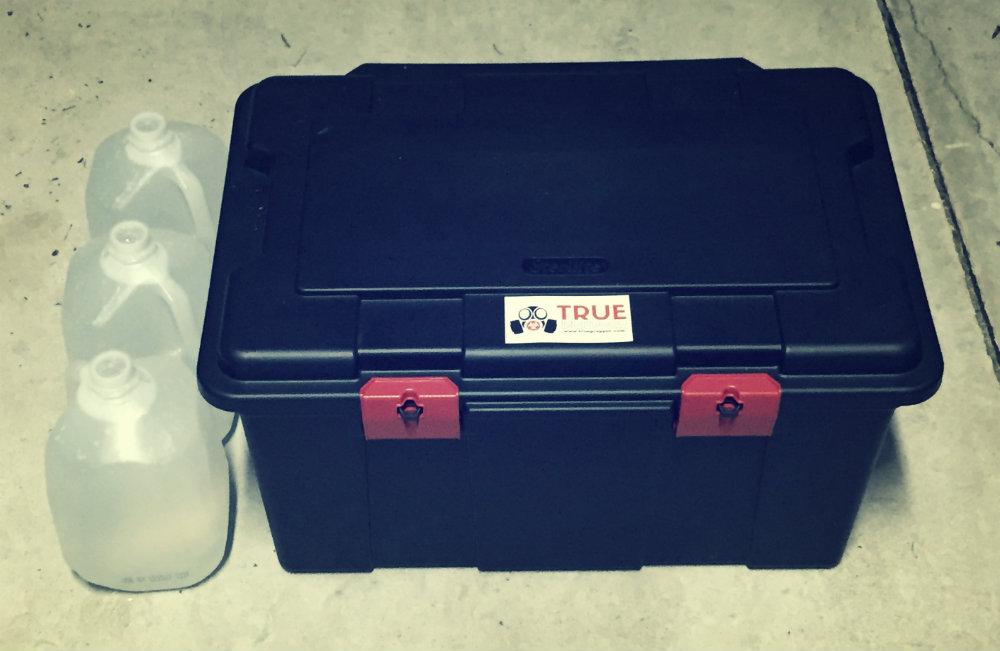 Disaster Survival Kit