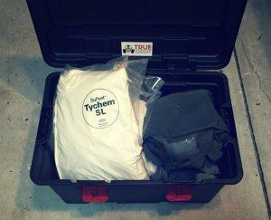 CBRN PPE Kit