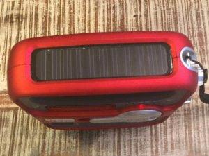 Eton FR360 Solar Panel