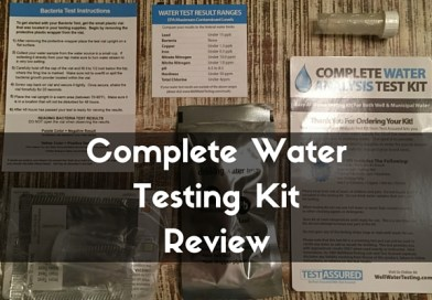 Complete Water Testing Kit Review