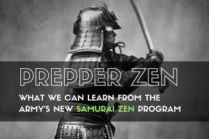 Prepper Zen