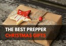 The Best Prepper Christmas Gifts of 2017