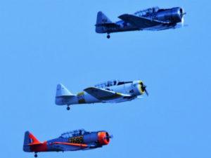 T6 Aircraft