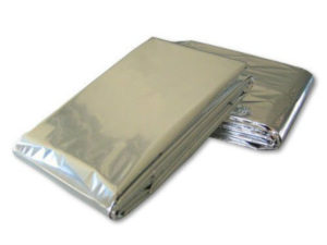 Mylar Survival Blanket