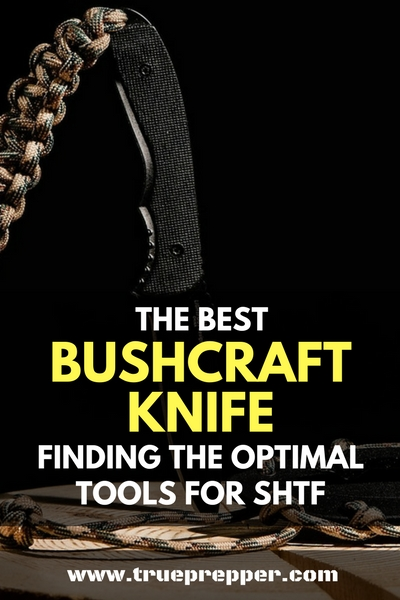 The Best Bushcraft Knife_ Finding the Optimal Tools for SHTF Social