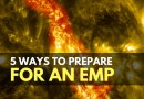 5 Ways to Prepare for an EMP