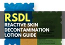 RSDL – Reactive Skin Decontamination Lotion Guide: A Military Grade Chemical Weapon Decon Kit