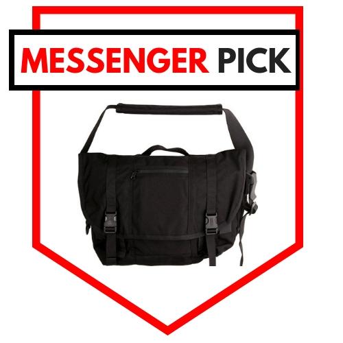 Blackhawk Covert Messenger Bag