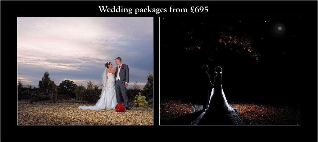 Wedding photography for Wrexham, Chester and Oswestry