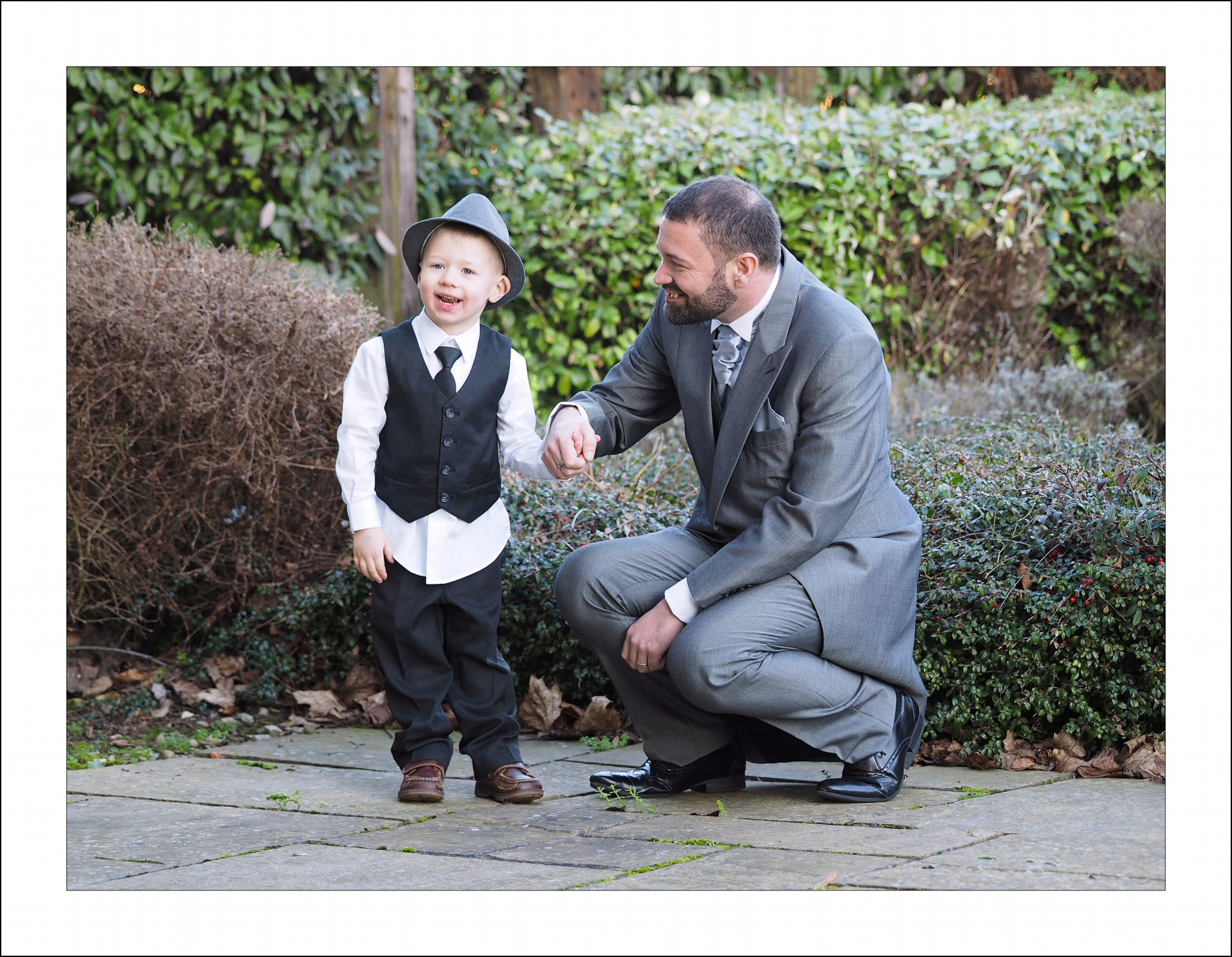 wrexhams recommended wedding photographer