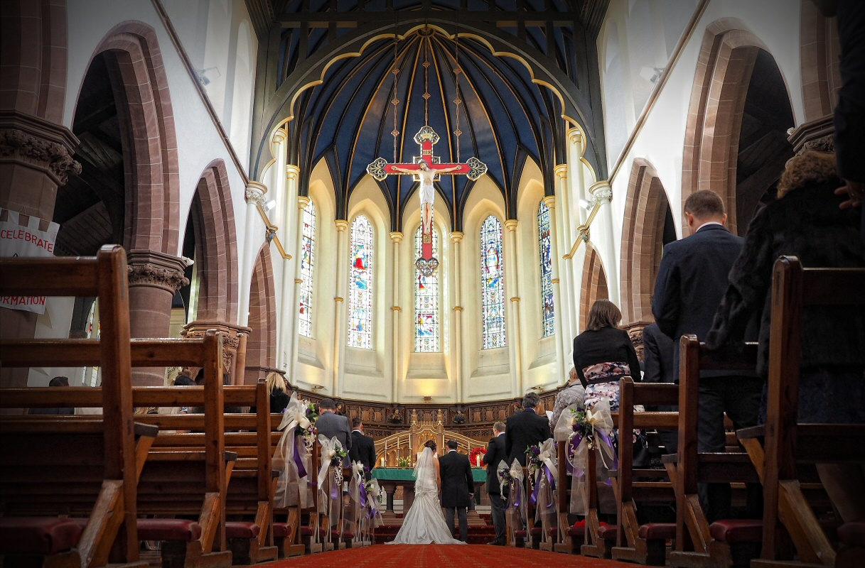 Weddings in Chester, looking for a photographer