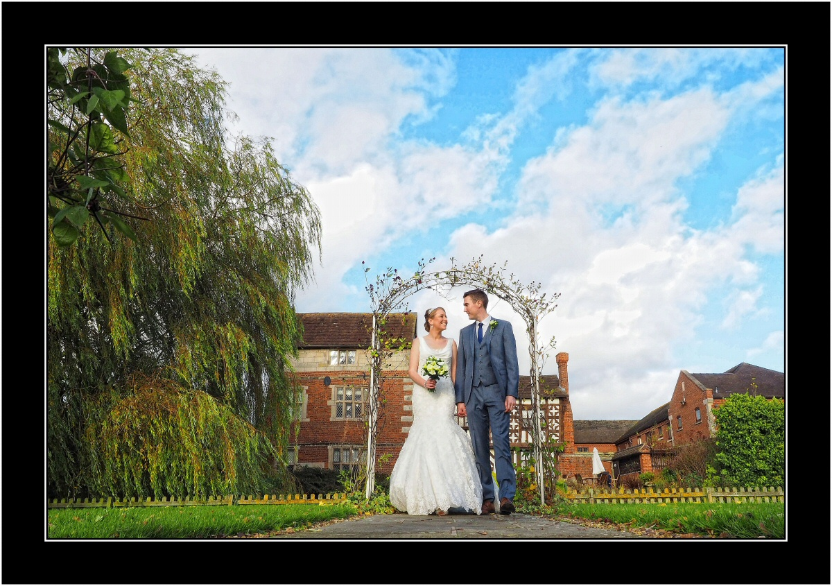 photographer for Albrighton Hussey