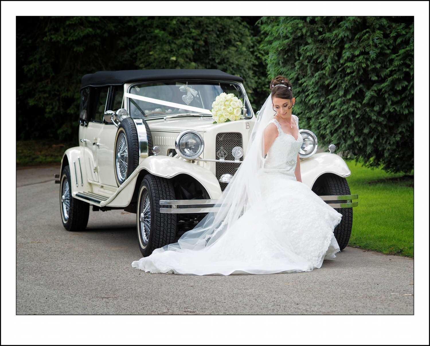 Highfield Hall wedding photographer
