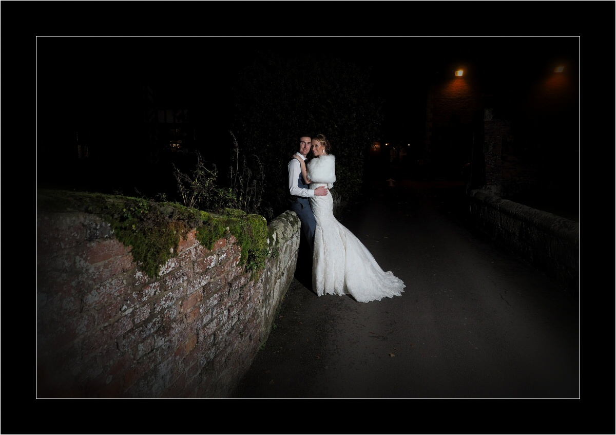 Photographer covering weddings in Shrewsbury