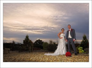 Recommended wedding photographer for Grosvenor Pulford Chester