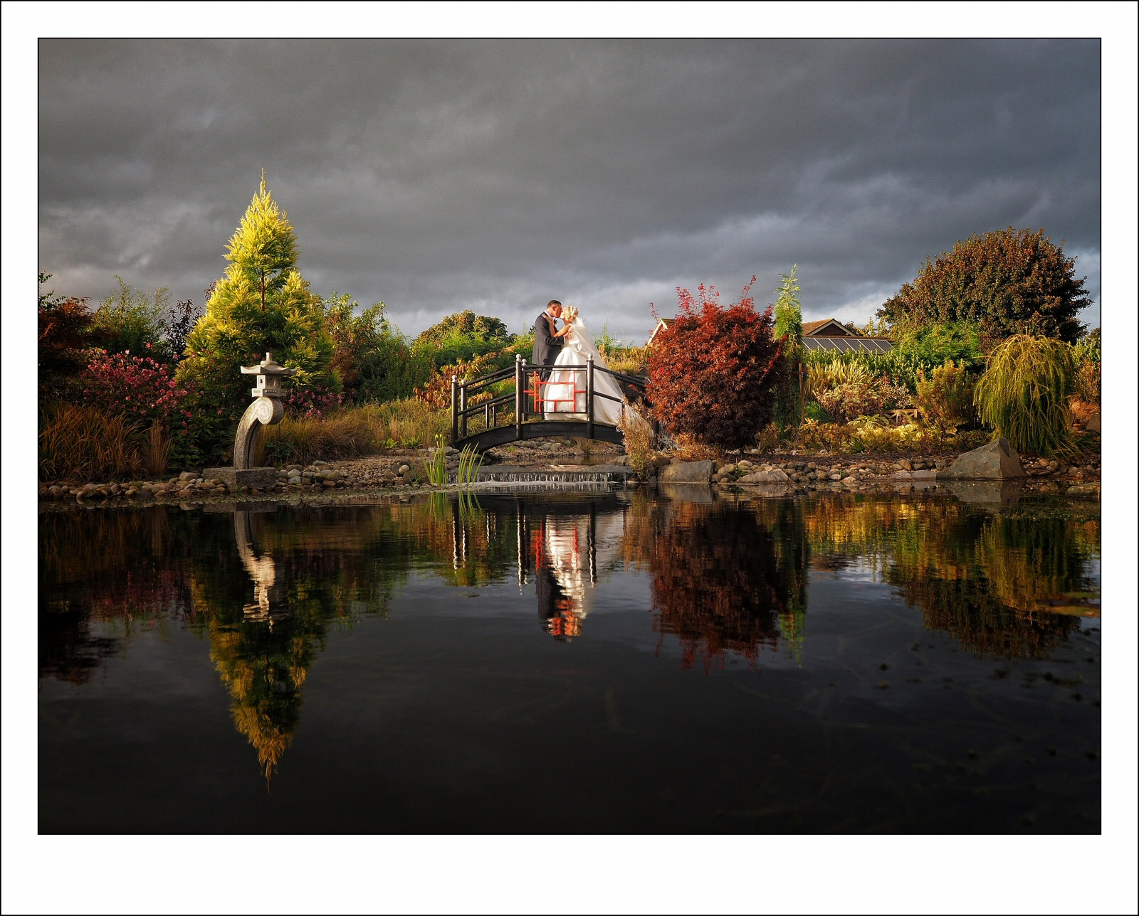 Wedding, photographer, at , Grosvenor, POulford