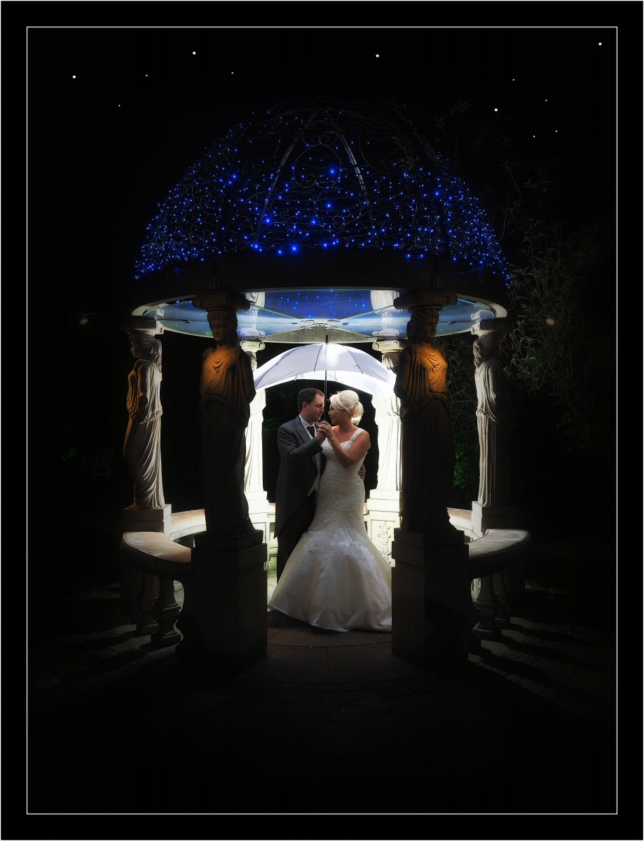 llyndir hall Weddings Rossett