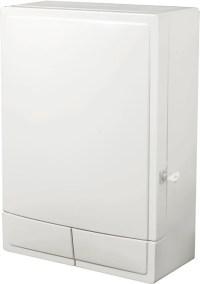 Lockable Bathroom Cabinet. 325x450x165mm. Croydex Cabinets ...