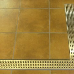 Pictures Of Kitchen Sinks Deep Fryer Wetroom Corner Shower Drain With Side Outlet. 600mm ...