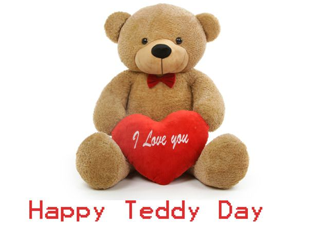 Cute Boy And Girl Friendship Wallpapers Cute Happy Teddy Bear Day Saying Quotes Pictures