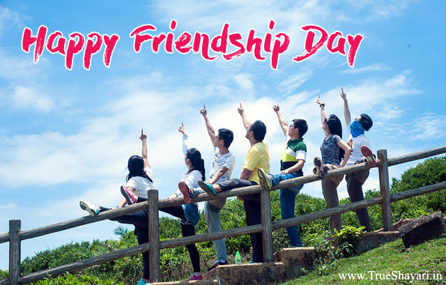 Friendship Quotes Hindi Wallpaper Happy Friendship Day Images 2018 Wishes Greetings Hd