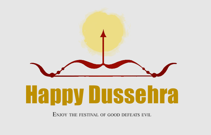 Dussehra Messages Status in English