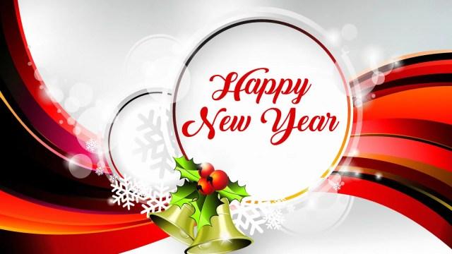 Happy New Year Wallpaper - Happy New Year 2020 Wallpaper, HD Greetings