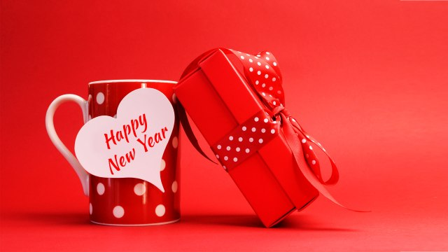 New Year Wallpaper for Lovers - Happy New Year 2020 Wallpaper, HD Greetings