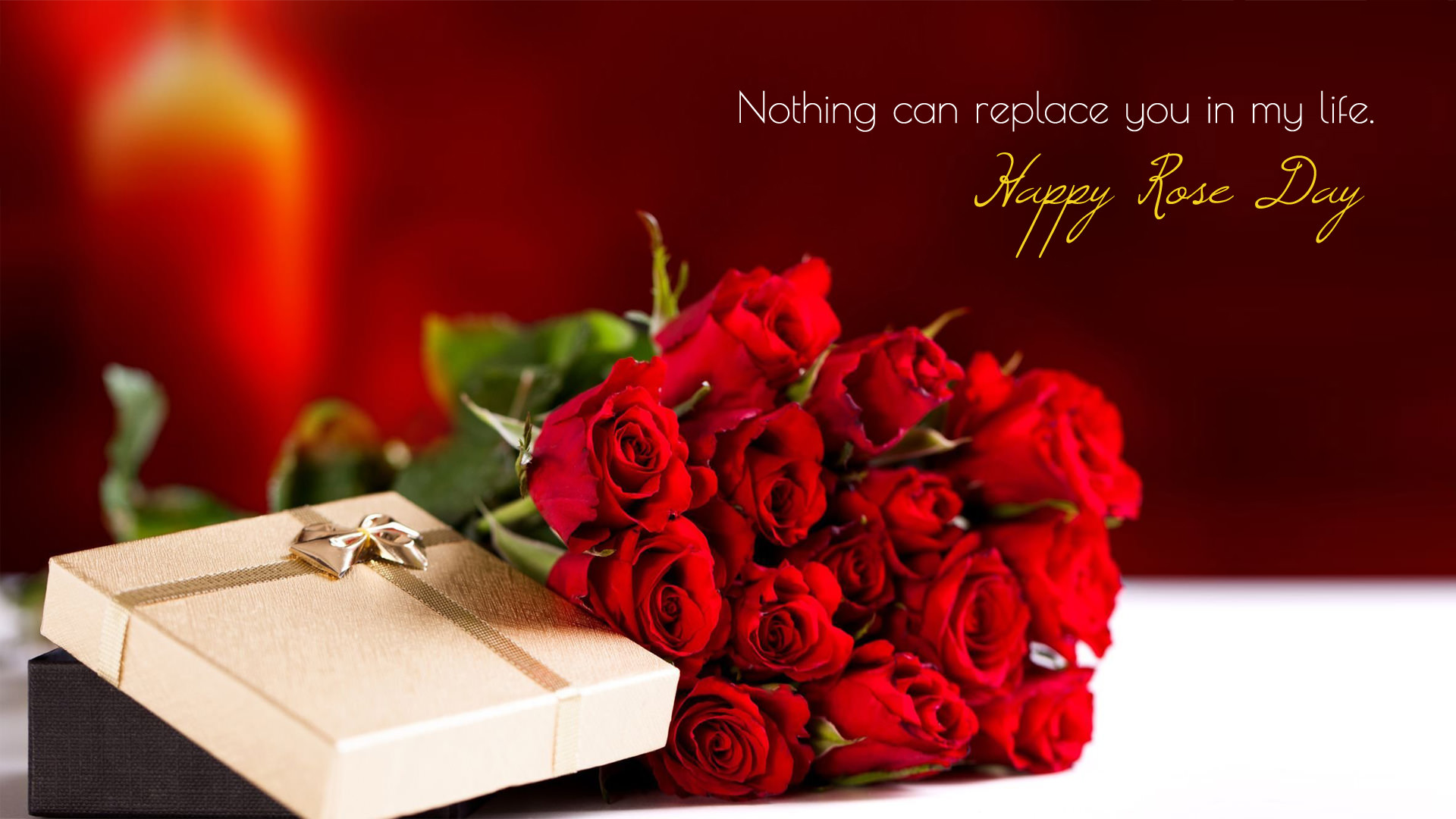 Bf Gf Quotes Wallpaper 7th Feb Rose Day Wallpaper Hd All Color Of Roses For