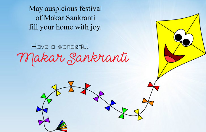 Cute Funny Kids Sankranti Pictures