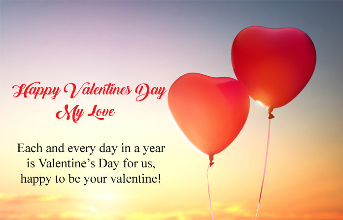 Bf Gf Quotes Wallpaper 14 Feb Valentines Day Images For Lovers Shayari Wishes In