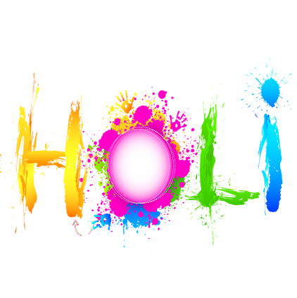 Holi Images for Whatsapp