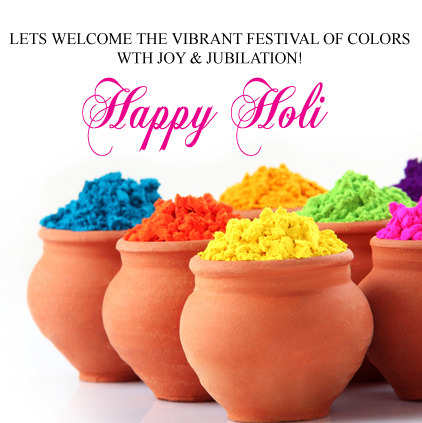Holi Wishes DP Images