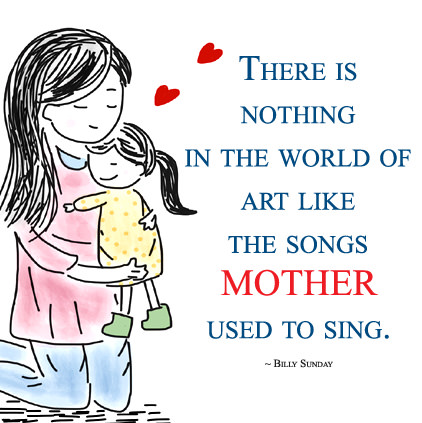 Special Mothers Day DP